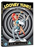 looney tunes collection 3 (4 dvd) box set dvd Italian Import