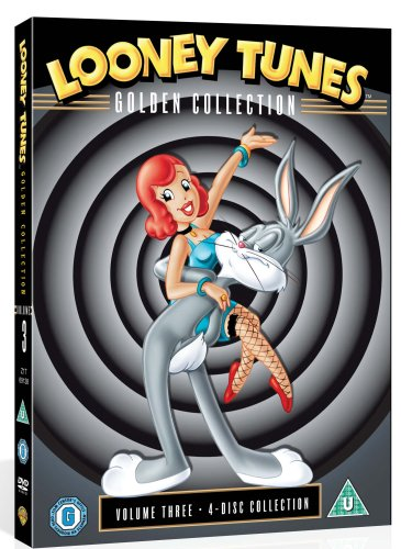 Looney Tunes Golden Collection Volume 3 [Import anglais]