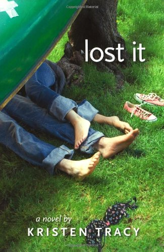 Cover of Lost It