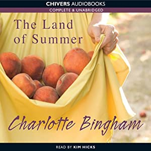 The Land of Summer | [Charlotte Bingham]