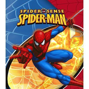 Hallmark Spider-Man Notepads - 4-ct. - 1