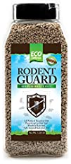 Eco Defense Mice Repellent Granules – Best Mouse Trap Alternative – Infused with All Natural…