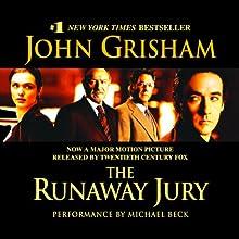 The Runaway Jury | Livre audio Auteur(s) : John Grisham Narrateur(s) : Michael Beck
