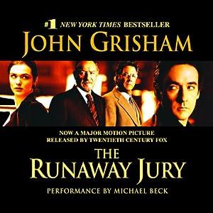 The Runaway Jury | [John Grisham]