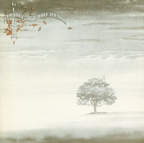 Wind & Wuthering artwork