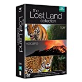 The Lost Land Collection [DVD]by Steve Backshall