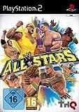 echange, troc WWE All Stars PS-2
