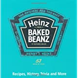 The Heinz Beanz Book: Recipes, History, Trivia and Moreby David Morgan