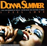 Donna Summer I Feel Love '95