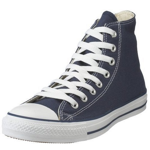 Converse Allstar All Star Core Hi Canvas Navy M9622 6 UK