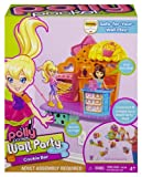 Polly Pocket Wall Party Cookie Bar Playset