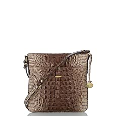 All Day Crossbody<br>Amaretto Melbourne