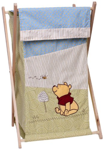 Cheap Disney Friendship Pooh Hamper sale