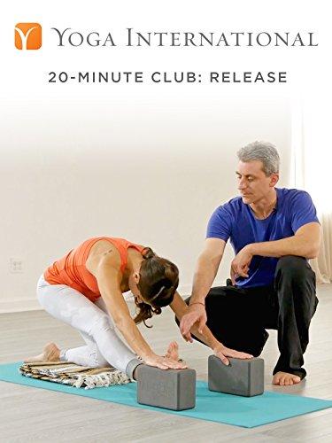 20-Minute Club: Release
