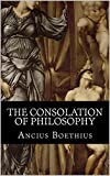 Image of The Consolation of Philosophy (Illustrated)