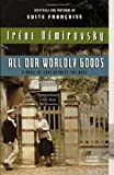 img - for All Our Worldly Goods book / textbook / text book