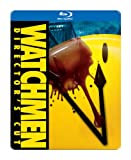 Watchmen (Directors Cut) [Blu-ray Steelbook]