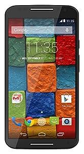 Motorola Moto X - 2nd Generation, Black Resin 16GB (AT&T)