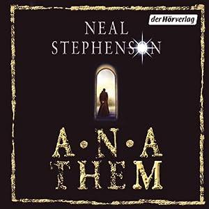 Anathem [German Edition] Audiobook