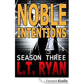 Noble Intentions: Season Three (Jack Noble Thriller) (English Edition)