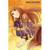 Spice and Wolf, Vol. 6 ~ Isuna Hasekura