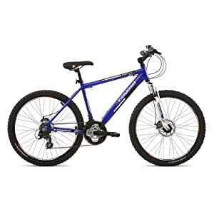 Coyote Men's Dakota 21 SPD Action Bike
