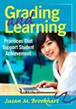 img - for Grading and Learning: Practices That Support Student Achievement book / textbook / text book