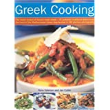 Greek Cooking: The Classic Recipes of Greece Made Simple - 70 Authentic Traditional Dishes from the Heart of the Mediterranean Shown Step-by-step in 280 Glorious Photographsby Jan Cutler