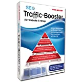 "Profiline SEO Traffic-Boostervon ""Data Becker"""