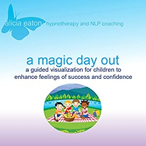 A Magic Day Out Audiobook