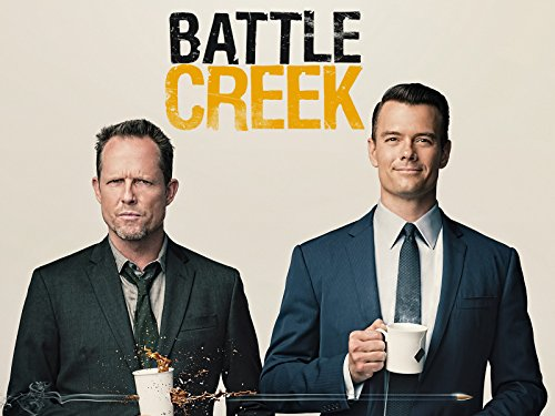Battle Creek, Season 1