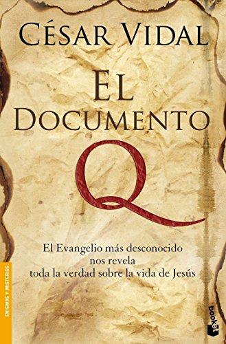 El Documento Q descarga pdf epub mobi fb2