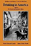 Drinking In America: A History (002918570X) by Lender, Mark Edward