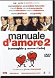 Manuale D' Amore 2 [DVD]