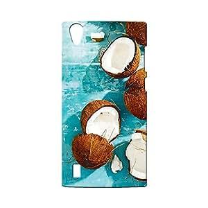 BLUEDIO Designer Printed Back case cover for VIVO Y15 / Y15S - G7176
