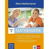 """Klett Mathetrainer 5. Klassevon """"LernWelt Gro�handel f...."""""""
