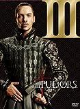 チューダーズ <ヘンリー8世 背徳の王冠> DVD-BOX III[DVD]