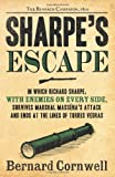 Sharpe's Escape: Richard Sharpe & the Bussaco Campaign, 1810 (Richard Sharpe's Adventure Series #10) (0060561556) by Bernard Cornwell
