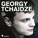 Georgy Tchaidze Plays Medtner & Mussorgsky