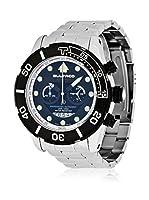 BULTACO Reloj de cuarzo Man H1AL48C-IB2-A ACERO