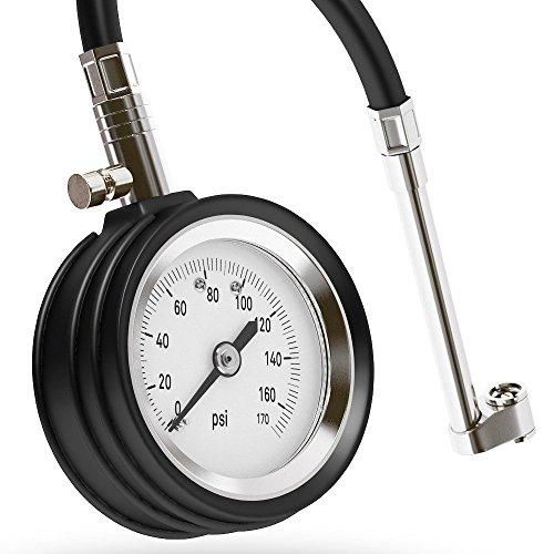 figure gas mileage: