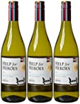 Help for Heroes Wine Case: Sauvignon...