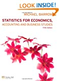 Statistics for Economics, Accounting and Business Studies with MyMathLab Global Student Access Card