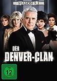 Der Denver-Clan - Season 5, Vol. 1 [4 DVDs]