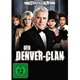 "Der Denver-Clan - Season 5, Vol. 1 [4 DVDs]von ""John Forsythe"""
