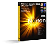 "Norton Internet Security 2010 - 3 PCs - Upgradevon ""Symantec"""