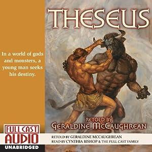 Theseus | [Geraldine McCaughrean]