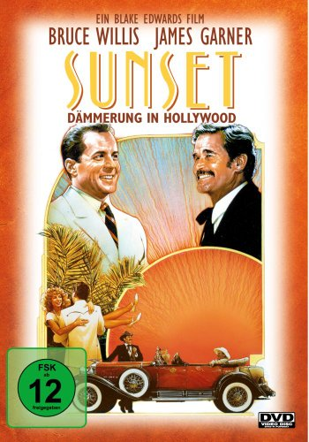 Sunset - Dämmerung in Hollywood[NON-US FORMAT, PAL]