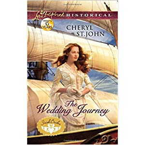 The Wedding Journey by Cheryl St. John