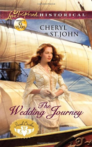 Image of The Wedding Journey (Love Inspired Historical)